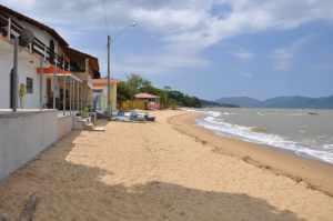Praia de Bento Gonçalves  - Praias-360