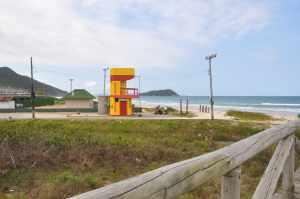 Praia de Palmas  - Praias-360