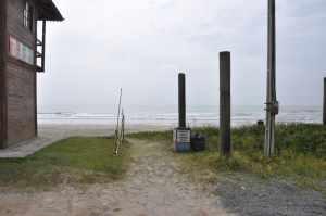 Praia Barra do Saí Mirim   - Praias-360