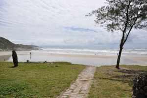 Praia da Tereza  - Praias-360