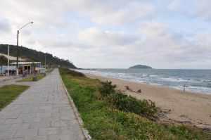 Praia da Armação  - Praias-360
