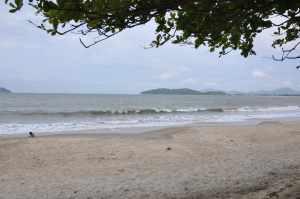 Praia de Piçarras   - Praias-360