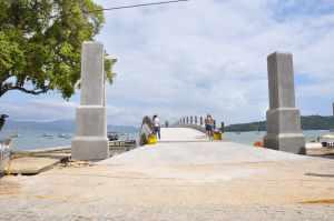Praia de Porto Belo  - Praias-360