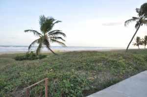 Praia de Aruana  - Praias-360