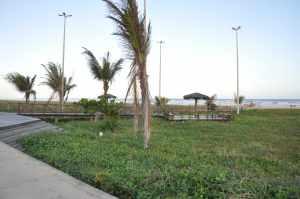 Praia de Banho Doce  - Praias-360