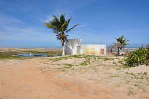 Praia dos Náufragos  - Praias-360