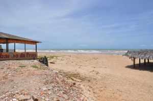 Praia Tubarão da Praia  - Praias-360