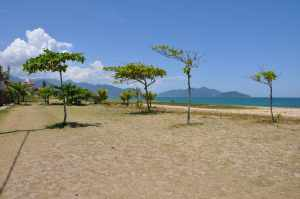 Praia de Capricórnio - Praias-360