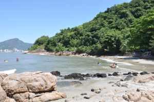 Praia do Garcez - Praias-360