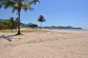 Praia Pan Brasil - Praias-360