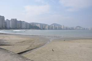 Praia das Astúrias  - Praias-360