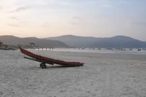 Praia do Perequê  - Praias-360