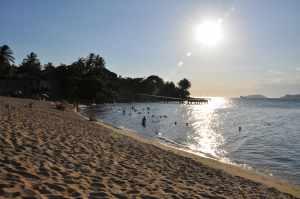Praia da Feiticeira - Praias-360