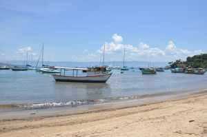 Praia de Santa Tereza - Praias-360