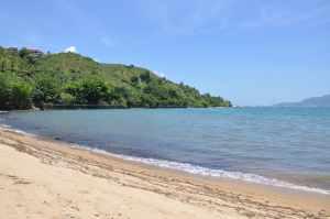Praia do Barreiros - Praias-360
