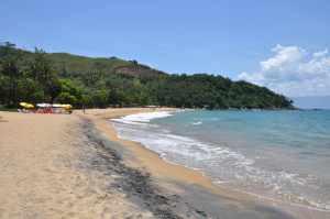 Praia do Jabaquara - Praias-360