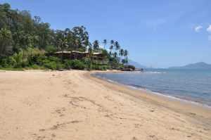 Praia Garapocaia - Praias-360