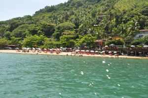 Praia Pedras Miudas - Praias-360