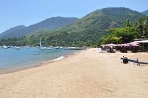 Praia Saco da Capela - Praias-360