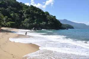 Praia Vermelha - Praias-360