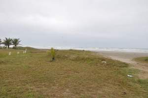 Praia Balneário Santa Júlia