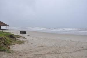 Praia Balneário Vila Loty  - Praias-360
