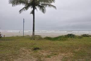Praia do Jardim Suarão