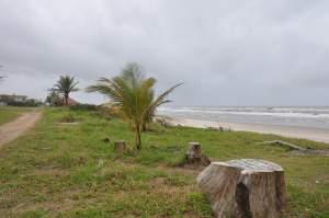 Praia do Verde Mar  - Praias-360