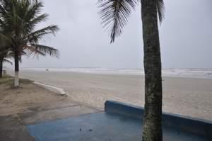 Praia Agenor de Campos  - Praias-360