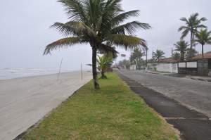 Praia Flórida Mirim  - Praias-360