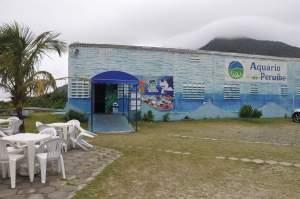 Aquário  - Praias-360