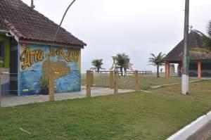Praia de Stella Maris  - Praias-360