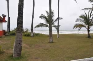 Praia Orla dos Coqueiros  - Praias-360