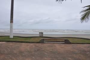 Praia Balneário Flórida  - Praias-360
