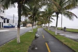 Praia Balneário Maracanã  - Praias-360