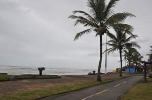 Praia da Vila Caiçara  - Praias-360