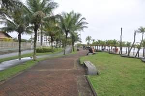 Praia do Jardim Real  - Praias-360