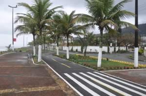 Praia Solemar  - Praias-360