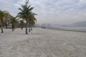 Praia de Aparecida  - Praias-360