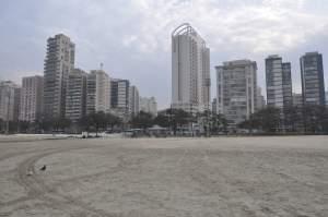 Praia do Boqueirão  - Praias-360