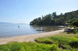 Praia da Enseada - Praias-360