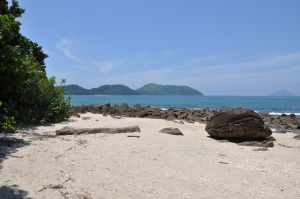 Praia das Conchas  - Praias-360