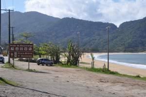 Praia de Boiçucanga - Praias-360