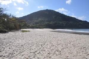 Praia de Camburizinho  - Praias-360
