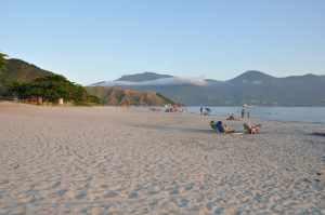 Praia de Guaecá - Praias-360