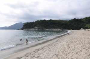 Praia de Paúba - Praias-360