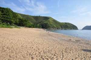 Praia de Toque Toque Grande - Praias-360