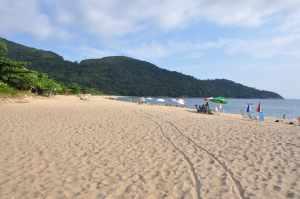 Praia de Toque Toque Pequeno - Praias-360