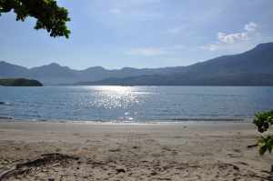 Praia do Cabelo Gordo - Praias-360