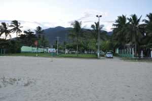 Praia do Porto Grande - Praias-360